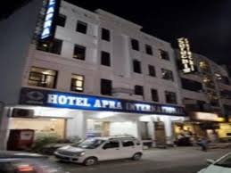Hotel Delhi Pride Karol Bagh Map And Hotels In Karol Bagh Area New Delhi And Ncr