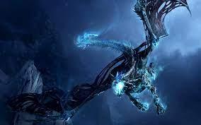 Free download background thunder dragon ...