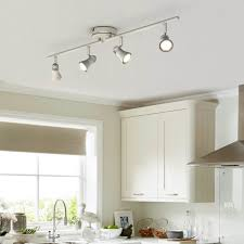 types of ceiling lighting. Terrific Kitchen Lights Ceiling Spotlights DIY At B Q In For Types Of Lighting