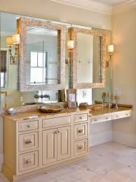 Bathroom Mirrors Design Inspiring fine Master Bath Mirrors Ideas Pictures  Remodel And Model