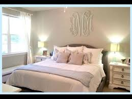 My Bedroom Tour! Whites U0026 Blues + Closet And Bathroom Tour!