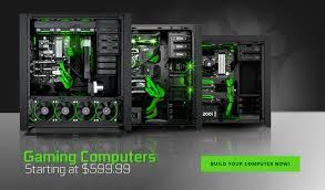 fx custompc gaming computers