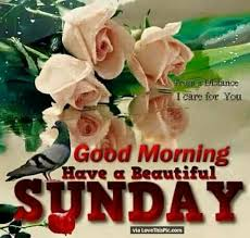 happy sunday es from a distance saay sunday i care good morning mornings night beautiful good day
