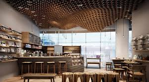 100 Modern Cafe Interior Design Concepts For Elegant Look
