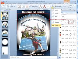 Create A Poster In Powerpoint How To Design Posters In Powerpoint Magdalene Project Org