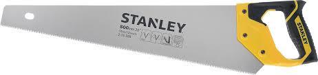 """<b>Ножовка</b> по дереву <b>Stanley</b> """"<b>Jet</b>-<b>Cut</b> Fine"""", 50 см"""
