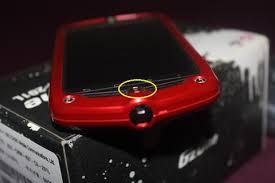 Terjual CASIO GZONE CA201L CA-201L 4G ...
