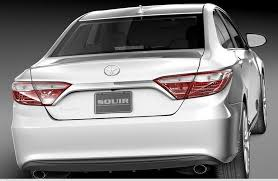 2018 toyota new models. modren models 2018 toyota camry back model redesign new taillights in toyota new models