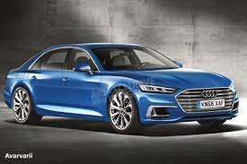 new audi a6 to arrive in 2018 with sleek new look latest audi