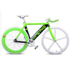 <b>700C</b> Fixed Gear Bike Multicolor <b>Aluminum</b> Bicycle - US$1,066.52