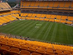 Heinz Field Section 537 Seat Views Seatgeek