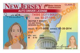 Jersey New Is License usa State This Drivers Psd photoshop wOqEZTT