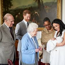 Archie harrison mountbatten windsor was born on 6 may 2019 at the portland hospital in london. Archie Harrison Mountbatten Windsor Revealed As Royal Baby Name By Meghan Markle And Prince Harry London Evening Standard Evening Standard