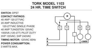 solved not sure how to wire my tork 1103 timer fixya if you have more questions add a comment and i will help