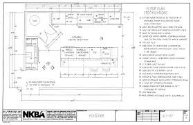 Open Kitchen Layout Best Commercial Kitchen Layout