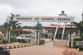 Image result for images of unn