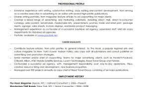 Resume Writing Jobs Online