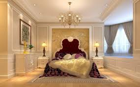 Luxury Bedrooms Interior Design Classic Interior Design Classic Bedroom Black And White Classic