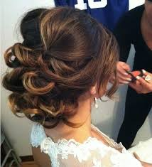 Wedding Hairstyles For Medium Hair 28 Awesome TOP 24 Wedding Hairstyles 24 Nail Art Styling