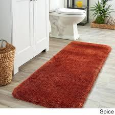 orange bath rug set room s interior doors houston barn with frame orange bath rug set