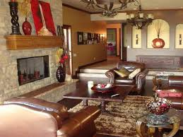 Western Decor Ideas For Living Room Western Living Room Decorating Ideas  With Decor