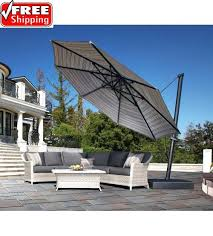 large umbrella patio best selection cantilever umbrellas large umbrellas patio umbrella large patio umbrella canada large umbrella patio