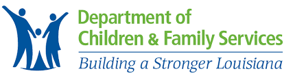 Department Of Children Family Services State Of Louisiana