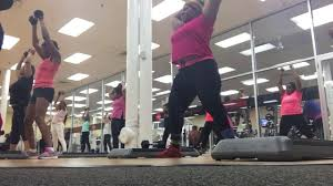 tlc 30303 it s a lifestyle gym flow
