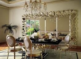 pretty decorative mirrors for living