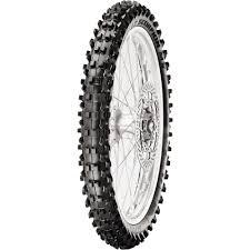 <b>Motocross</b> Dirtbike Front Tyre <b>Pirelli Tires</b> Scorpion <b>MX</b> Mid Soft 80 ...