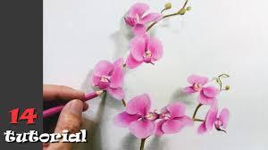Как нарисовать <b>цветы</b> карандашом ПОЭТАПНО. Учимся ...