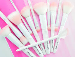vegan wet n wild brushes vegan makeup brushes peta certified vegan