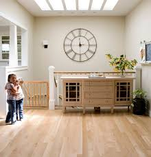 decorating with clocks â it s time to reinvent your home high ceilings staircase