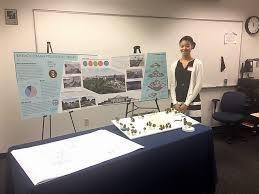 Junior Nina Crosby Walton Attending Nationals for Presidential Library  Design • GladeValley.net