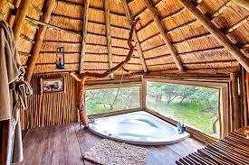 Pezulu Tree House Game Lodge  Nightjar TravelTreehouse Accommodation