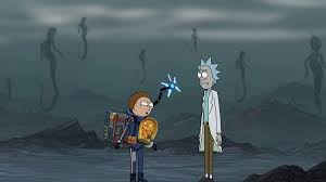 Death Stranding: Rick e Morty sono i protagonisti di un simpatico spot •  Eurogamer.it