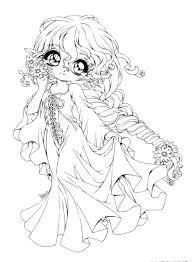 Astounding Cutee Coloring Pages Collection Of Girls High Quality