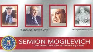 """Résultat de recherche d'images pour """"semion mogilevich et felix sater, mossad"""""""