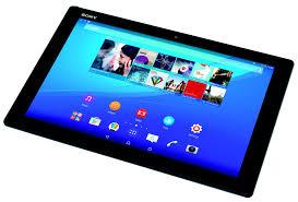 sony xperia z4 tablet. sony xperia z4 tablet i