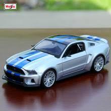 <b>Maisto</b> 1:24 Ford Mustang, <b>серия Shelby</b> GT500, моделирование ...