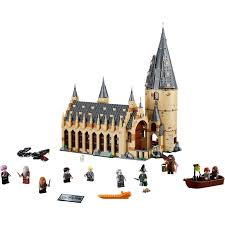 harri potter series grindelwald escape building blocks 148pcs brick educational toys compatible with legoing movie 75951