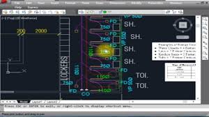 Drainage Design Software Plumbing Design And Calculation Of Drainage System With Autocad Drafting In English Hindi
