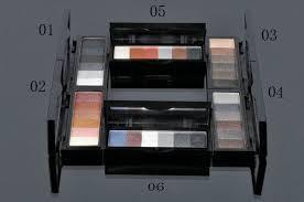mac designing eyeshadow palette 6 color mac professional makeup kits mac makeup affordable