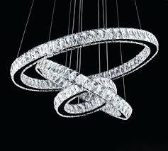 crystal ceiling lights led crystal chandelier 3 rings modern crystal ceiling light crystal ceiling lights led crystal ceiling lights