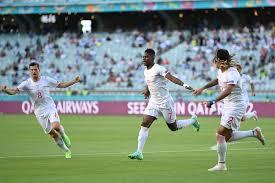 Sorride l'Italia, non Freuler: 1-1 tra Galles e Svizzera - Calcio Atalanta