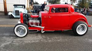 Hot Rods - Please Post-W engine 348 409 powered powered hot rods ...