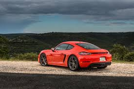2018 porsche 718 cayman review. unique porsche porsche developed two separate four cylinder engines for the boxster and  cayman their s versions former 20liter latter a 25liter  intended 2018 porsche 718 cayman review