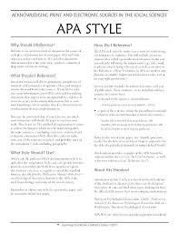 Apa Format Essay Sample Pdf Example Writing Short Style Paper Subhe