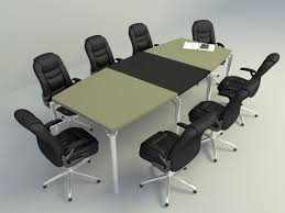 office furniture 3d models collection for free 3d model for free free 3d