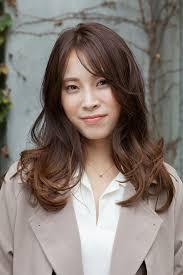 オルチャン ロング デジタルパーマ 縮毛矯正tanpopo Hair In 韓国 韓国